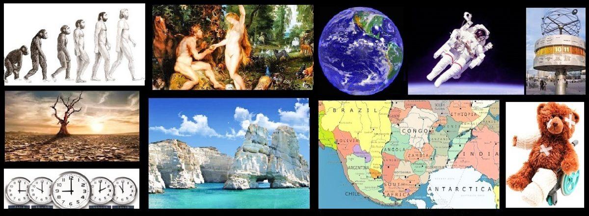 El AÑO CÓSMICO, EL PLANETA TIERRA, LA HUMANIDAD Y UNA SERIE DE EVENTOS DESAFORTUNADOS